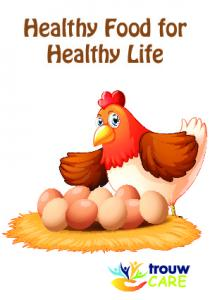 Healthy Food for Healthy Life