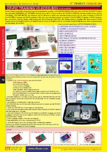 PRODUCT CATALOG 2011 CP-PIC TRAINING V3 (ICD2) BOX …